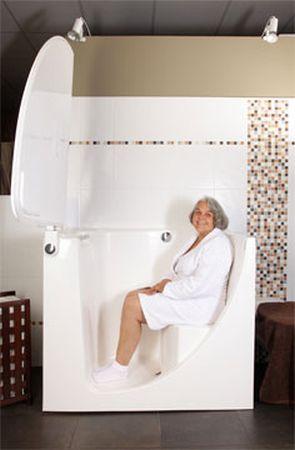 sitzwanne badewanne mit sitz lvcnrwev. Black Bedroom Furniture Sets. Home Design Ideas